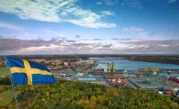 Vad är Sverige känt för?